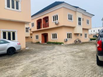 Clean 4 Bedroom Semi Detached Duplex, Oral Estate, Lekki, Lagos, Semi-detached Duplex for Rent