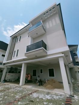 3 Bedroom Apartments, Idado, Lekki, Lagos, Block of Flats for Sale