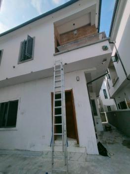 4 Bedroom Semi-detached House, Agungi, Lekki, Lagos, Semi-detached Duplex for Sale