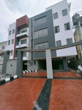 3 Bedroom Apartments, Agungi, Lekki, Lagos, Block of Flats for Sale