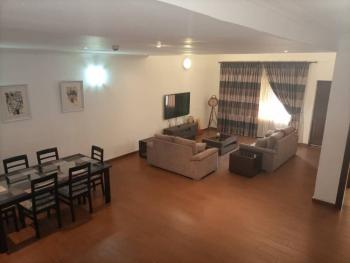 Spacious 3 Bedroom Flat with 24hrs Light, Oniru, Victoria Island (vi), Lagos, Flat / Apartment for Rent