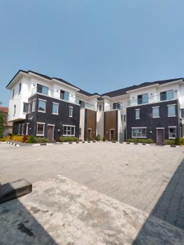 4 Units of Terrace Houses, Oniru, Victoria Island (vi), Lagos, Terraced Duplex for Sale