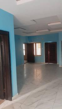 Brand New Standard 2 Bedroom Flat All Rooms Ensuite., Royal Palmwill Estate, Badore, Ajah, Lagos, Flat / Apartment for Rent