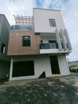 4 Bedroom Detached House, Oniru, Victoria Island (vi), Lagos, Detached Duplex for Sale