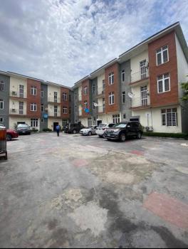 Nice 4 Bbedroom Terrace Duplex All Rooms Ensuite in a Spacious Compound, Oniru Estate, Oniru, Victoria Island (vi), Lagos, Terraced Duplex for Rent