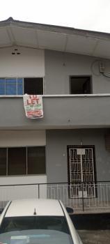 Renovated 3 Bedroom Flat Upstairs, N0 2a Adebowale Close, Akora Estate Off Adeniyi Jones Ikeja., Adeniyi Jones, Ikeja, Lagos, Flat / Apartment for Rent