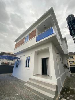Fully Detached 5 Bedroom Duplex with Bq, Agungi, Lekki, Lagos, House for Rent