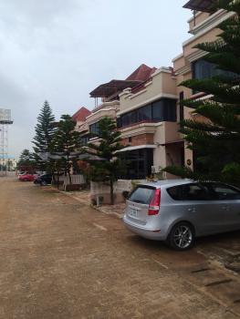 3 Bedroom Terrace Duplex with Bq, Utako, Abuja, Terraced Duplex for Rent