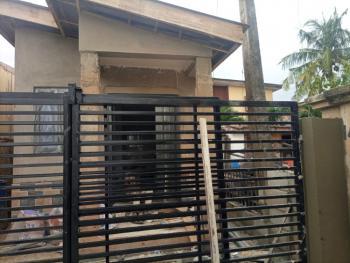 a New Mini Flats, Ogba, Ikeja, Lagos, Mini Flat for Rent
