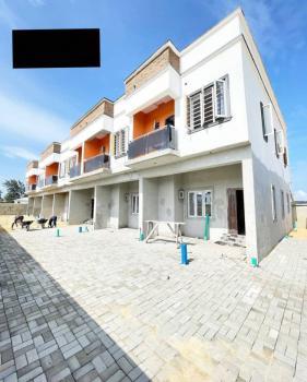 Affordable 3 Bedroom Terrace Duplex, Ikota, Lekki, Lagos, Terraced Duplex for Sale