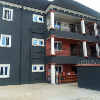 Brand New and Tastefully Finished 2 Bedroom Apartments, Best Bite Estate, Rukpokwu, Port Harcourt, Rivers, Flat / Apartment for Rent