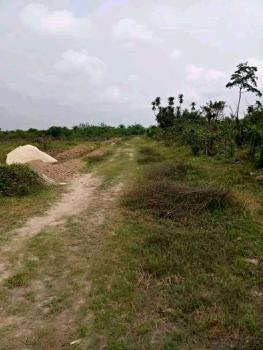 Distress Serviced Estate Land, Off Obiri Ikwerre Road, Port Harcourt, Rivers, Mixed-use Land for Sale
