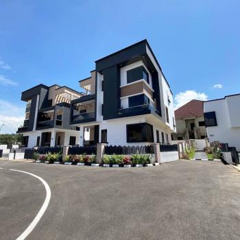 5 Bedrooms Fully Duplex in an Estate, Katampe Extension, Katampe, Abuja, Detached Duplex for Sale