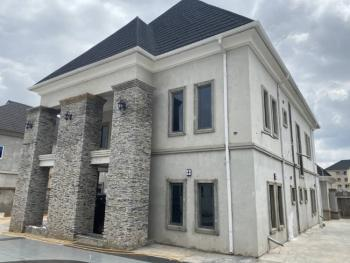 4 Bedrooms Fully Detached with Bq in an Estate, Lokogoma District, Abuja, Detached Duplex for Sale