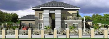 Exquisitely Finished 7 Bedrooms Mansion with 4 Rooms Bq, Mpape, Abuja, Detached Duplex for Sale