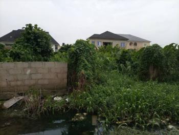 a Plot of Land in a Gated Estate Facing Expressway, Happy Land Estate, Olokonla, Lekki Expressway, Lekki, Lagos, Residential Land for Sale