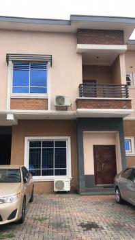 Excuisitely Finished 4 Bedrooms Terraced Duplex + Bq, Adenyi Jones, Ikeja, Lagos, Terraced Duplex for Sale