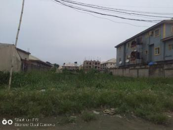 Land with C of O. 45/120, Ago Palace, Ago Palace, Isolo, Lagos, Residential Land for Sale