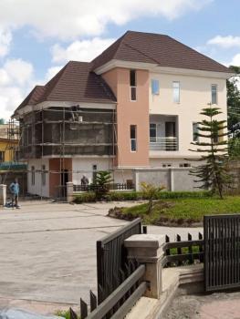 Brand New 5 Bedrooms Detached Duplex, Ikeja Gra, Ikeja, Lagos, Detached Duplex for Sale