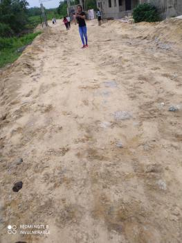 Good Land, Good Tittle, Very Good for Investment, Citi View Estate, Ibeju, Lagos, Residential Land for Sale