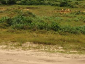 2 & Half Plots of Land for Commercial, Facing Express, Bogije, Ibeju Lekki, Lagos, Commercial Land for Sale