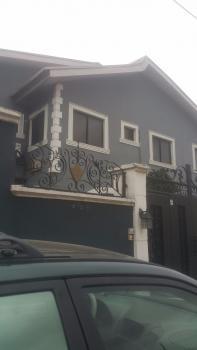 Just Out Spacious and Decent 3 Bedroom Semi Detached Duplex, Shagisha, Gra Phase 2, Magodo, Lagos, Detached Duplex for Rent