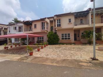 3 Bedrooms Terraced Duplex with B/q, Metro City Estate, Apo, Abuja, Terraced Duplex for Rent