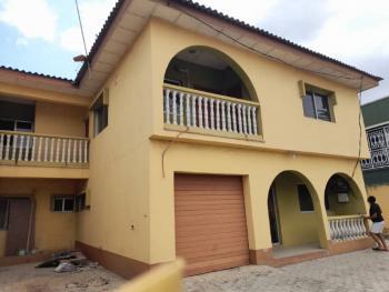 House, Gowon Estate, Egbeda, Alimosho, Lagos, Semi-detached Duplex for Sale