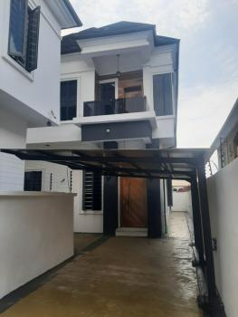 Tastefully Finished 4 Bedroom Fully Detached Duplex, Canal West Estate, Osapa, Lekki, Lagos, Detached Duplex for Sale