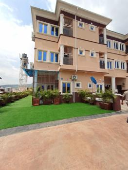 Very Clean 4 Bedroom Terrace, Jahi, Abuja, Terraced Duplex for Rent