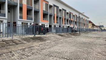 Luxury 4 Bedroom Fully Serviced Duplexes, Lekki Phase 1, Lekki, Lagos, Terraced Duplex for Rent