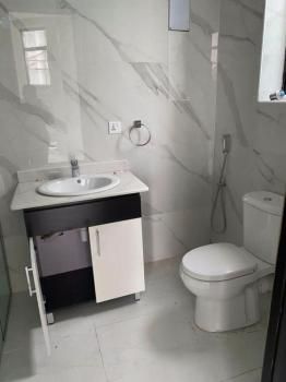 Luxury Massive 3 Bedroom Semi Duplex with Bq, Cowrie Creek Estate, Ikate, Lekki, Lagos, Flat / Apartment for Rent
