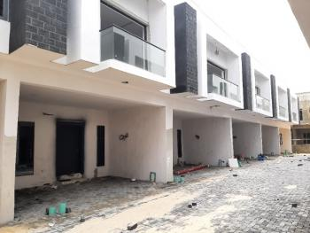 Stunning 3 Bedroom Terrace Duplex Home, Lekki Conservation Centre By Lekki Tollgate, Lekki Phase 2, Lekki, Lagos, Terraced Duplex for Sale