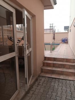 Executive Serviced 4 Bedroom Terrace Duplex, Mabogunje Street, Oniru, Victoria Island (vi), Lagos, Terraced Duplex for Rent