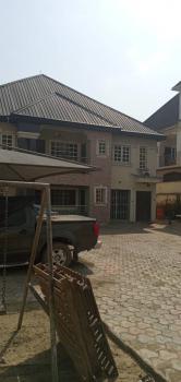 Lsdpc Certificate, Emeka Nzom Street, Greenfield Estate, Ago Palace Way, Isolo, Lagos, Block of Flats for Sale