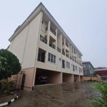Luxury Property, Oniru, Victoria Island (vi), Lagos, Terraced Duplex for Rent