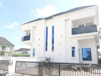Tastefully Finished 4 Bedroom Luxury Duplex with Swimming Pool, Lekki Palm City, Ajah, Lagos, Semi-detached Duplex for Sale