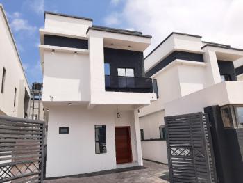Well Finished 4 Bedroom Detached Duplex, Lekki Palm City, Ajah, Lagos, Detached Duplex for Sale