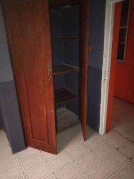 Decent 2 Bedroom Flat with Nice Facilities, in an Estate, Off College Road, Ogba, Ikeja, Lagos, Flat / Apartment for Rent