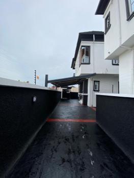 Brand New 5 Bedroom Fully Detached Duplex with a Room Bq, Ikota, Lekki, Lagos, Detached Duplex for Sale
