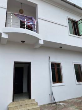 Beautiful & Luxury 4 Bedroom Semi Detached Duplex and a Bq, Oral Estate Near Ikota, Lekki, Lagos, Semi-detached Duplex for Sale