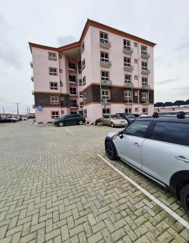 Nice Fully Serviced 3 Bedroom Flat with a Room Bq, Osapa, Lekki, Lagos, Flat / Apartment for Sale