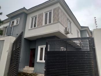 Luxurious 4 Bedroom Semi Detached Duplex, Harmony Estate Zone C, Gra Phase 1, Magodo, Lagos, Semi-detached Duplex for Sale