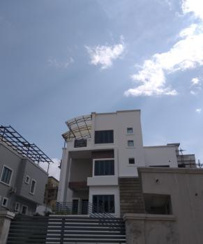 Luxury 5 Bedrooms Duplex with 2 Rooms Bq, Guzape District, Abuja, Detached Duplex for Sale