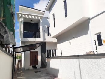 Tastefully Finished 4 Bedroom Detached Home, Lekki Palm City Ajah, Ajah, Lagos, Detached Duplex for Sale
