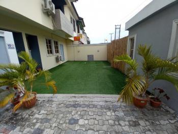 I Bedroom Mini Flat with Standard Kitchen Furnished, Lekki Phase 1, Lekki, Lagos, Mini Flat for Rent