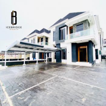5 Bedrooms Detached Duplex with Pool, Ikota, Lekki, Lagos, Detached Duplex for Sale