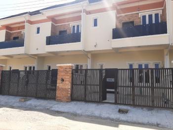 Tastefully Finished 4bedroom Terrace Duplex, Lekki Palm City Ajah, Ajah, Lagos, Terraced Duplex for Sale