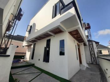 Tastefully Finished 5 Bedroom Detached Duplex with Swimming Pool, Lekki Palm City Ajah, Ajah, Lagos, Detached Duplex for Sale