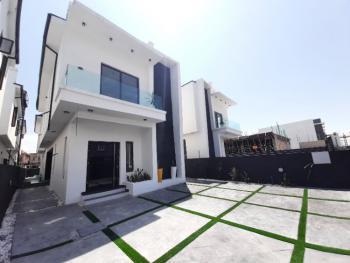 Tastefully Finished 5 Bedroom Luxury Detached Duplex Home with Pool, Lekki Palm City Ajah, Ajah, Lagos, Detached Duplex for Sale